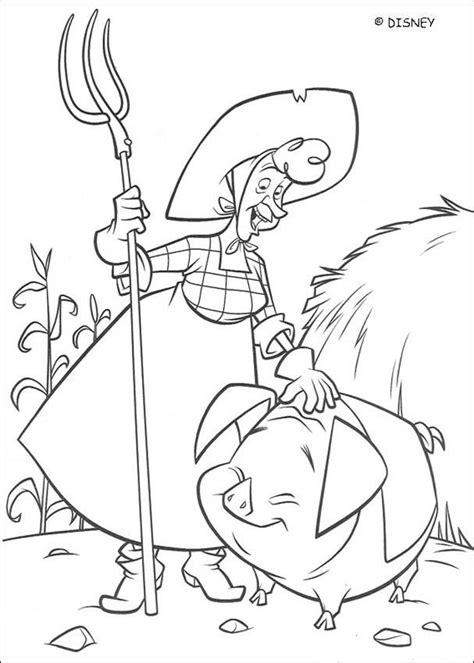 imagenes de vacas vaqueras para colorear dibujos para colorear vacas vaqueras 52 es hellokids com