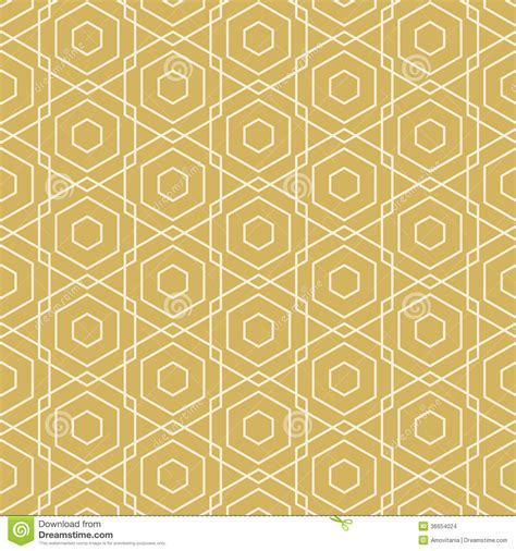 pattern brown line abstract white line pattern on brown background stock