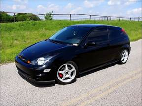 2003 Ford Focus Svt 2003 Ford Focus Svt Pictures Cargurus