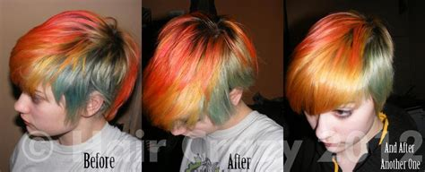 how to lighten hair with vitamin c conditioning vitamin c hair mask haircrazy com