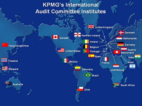 map international audit committee institute in thailand