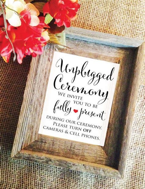 25  best ideas about Ceremony Signs on Pinterest   Vintage