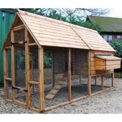 sandringham deluxe chicken house next day delivery