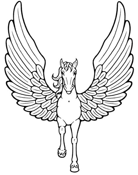 coloring pages not to print print unicorn coloring pages for children