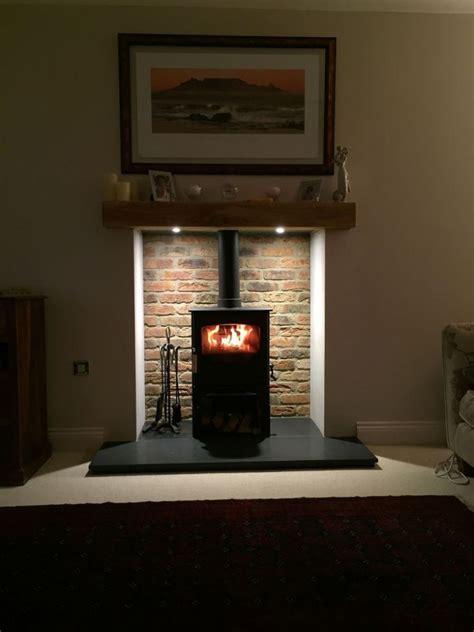 wood burner in living room wood burning stove living room ideas conceptstructuresllc
