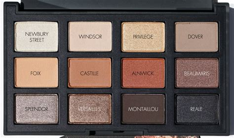 Sariayu Eyeshadow Palette Review palettes archives page 2 of 16 the look book