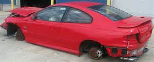 2004 Pontiac Gto Parts Purchase Used 2004 Pontiac Gto Coupe 2 Door 5 7l Parts