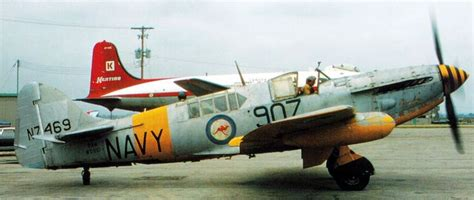 Navy Firefly royal australian navy fairey firefly mk iv 1967