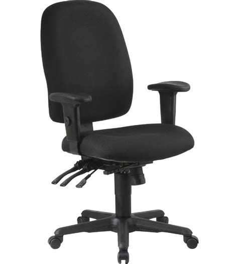 high back rolling chair in office chairs
