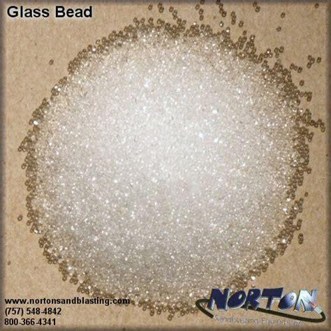 what is bead blasting abrasives media grit norton sandblasting equipment