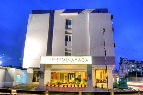 Temple Mba Residency by Vinayaga Hotel Kumbakonam Rooms Rates Photos Reviews