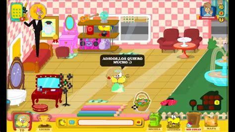 videos de como decorar tu casa c 243 mo decorar tu casa en mundo gaturro advalna youtube