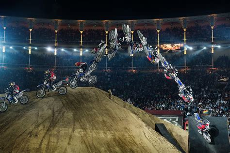 motocross freestyle riders 5 fmx riders to at bull x fighters photo