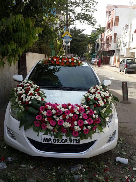 service provider  wedding car decorations wedding gate