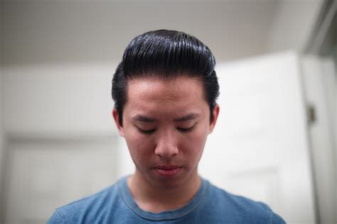 Pomade Tokyo charming pomade review the pomp