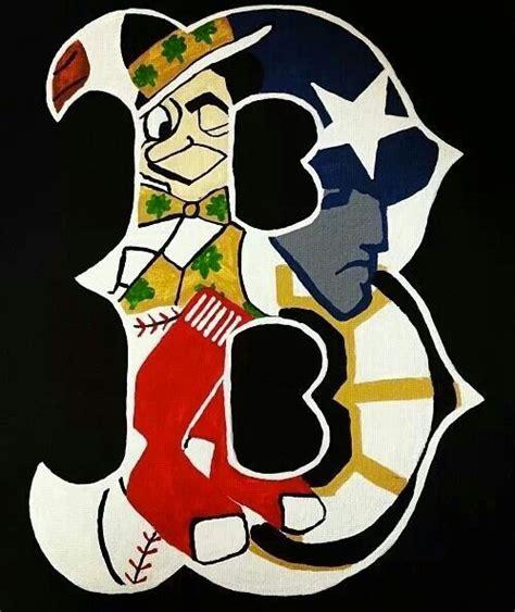 Boston Teams Wallpaper