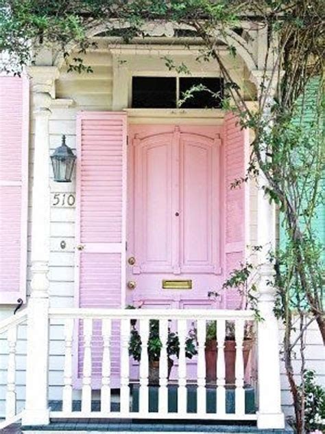 Pink Front Door Pin By Machoix On Pink And Or Turquoise