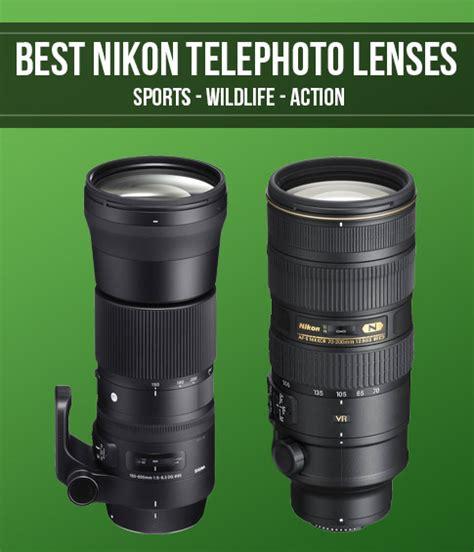 best lens for best nikon telephoto zoom lenses smashing