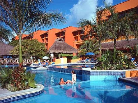 cozumel dive resorts americana cozumel dive resort sts travel