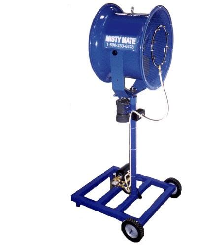high pressure misting fan misting fans closeout 24 inch oscillating portable high