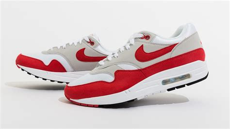 Nike Air Max Weiß by Nike Brought Back The Og Air Max 1 Gq