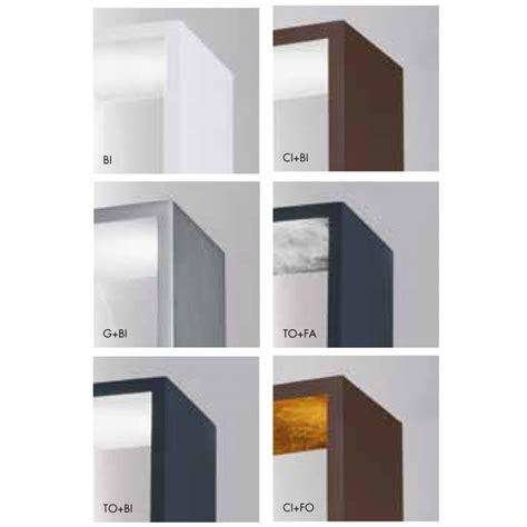 applique cubo icone luce minitallux cubo eclairage mural cube applique