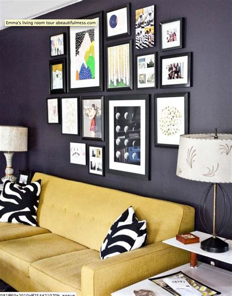 wall art above sofa above couch gallery wall wall art pinterest