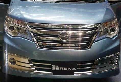 Nissan Serena 2015 Harga Terbaik harga nissan serena baru tidak berubah carmudi indonesia