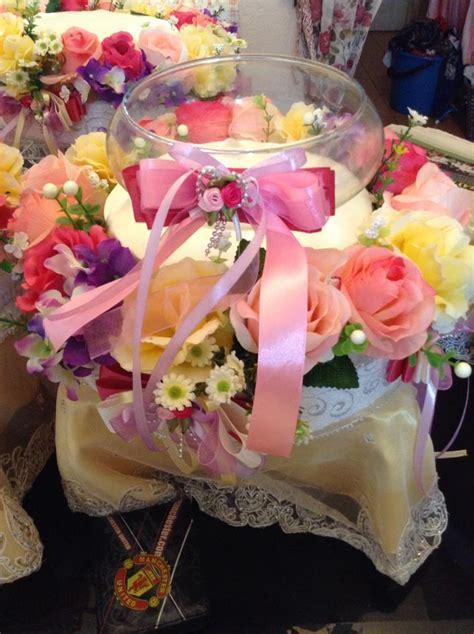 Set Make Up Untuk Hantaran cadangan senarai barang hantaran bagi majlis perkahwinan