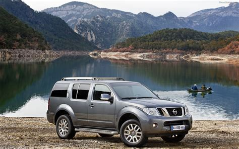 nissan navara wallpaper nissan pathfinder and navara 2011 widescreen car