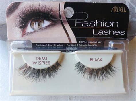 best looking eyelashes demi wispies by ardell eyelash extensions