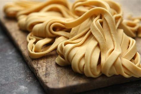 Pasta Handmade - how to make fresh pasta recipe