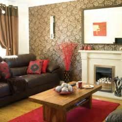 Red Home Decor Ideas 15 Interior Decorating Ideas Adding Bright Red Color To