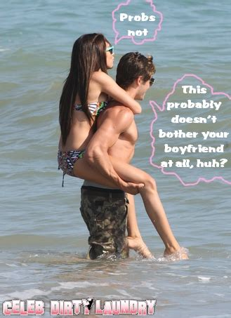 ashley tisdale and zac efron are not dating | celeb dirty