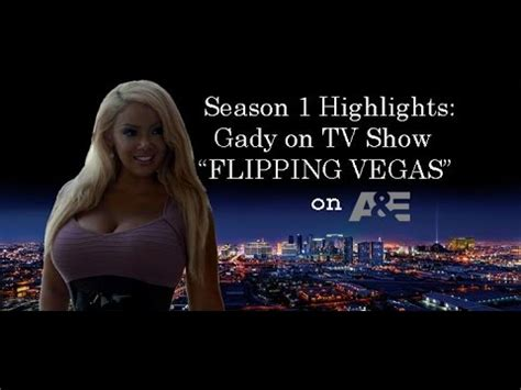 flipping vegas gady quot flipping vegas quot tv show on a e season 1 highlights