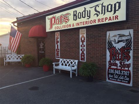 Shop Winston Nc Detox by Pat S Shop Towing 18 Photos Shops 5720