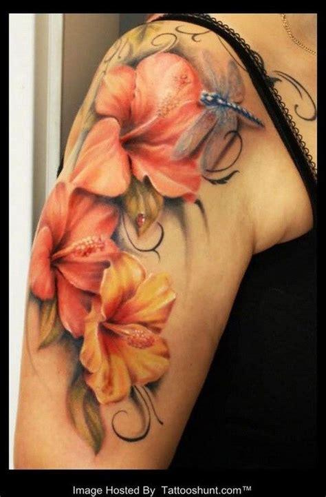 3d flower tattoo designs best 25 flower tattoos ideas on lilly