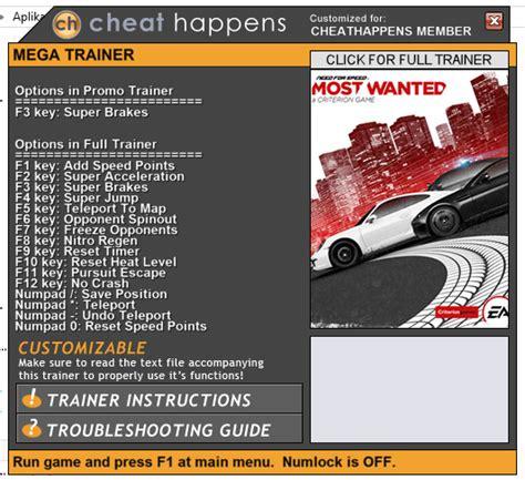 trainer resident evil 5 pc iki sang blog trainer nfs most wanted 2012 iki sang blog