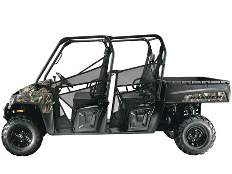 polaris atv polaris atv pictures 2012 ranger crew 500