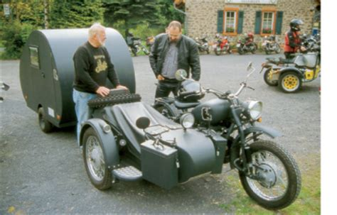 Motorrad Gespanne Im Eigenbau by Haengertreffen Erstes H 228 Ngertreffen 2005
