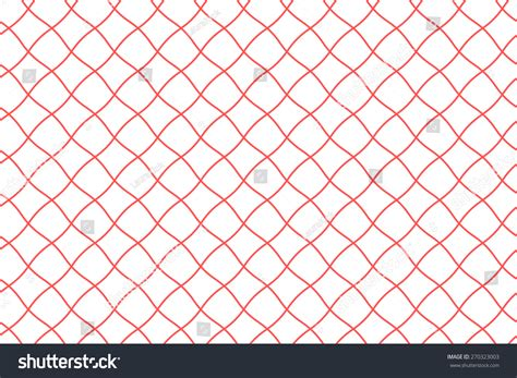 pattern design net seamless fishing net pattern pseudo irregular stock vector