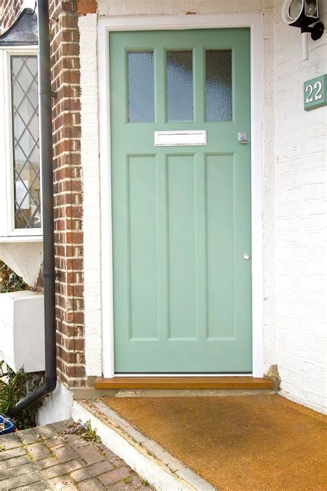 1930s Exterior Doors 1000 Images About Doors On Pinterest Oval Windows External Doors And Farrow