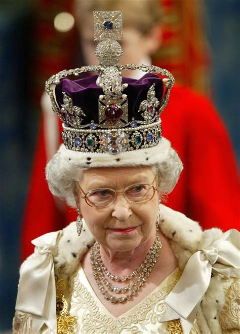 queen elizabeth ii greatest crown jewels from past to present killer cell