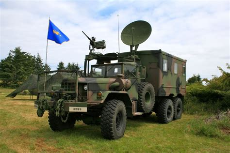 car and truck talk missouri to use military acoustic weapon to fort worden vintage military vehicles army vehicles
