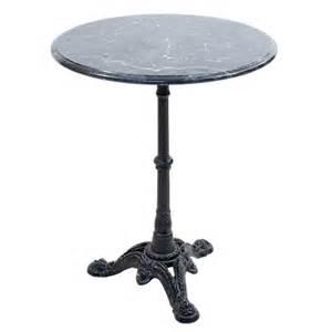 bistro tisch bistrotisch mit marmorplatte m 246 bel z 252 rich vintagem 246 bel