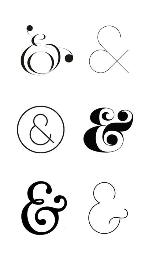 typography symbols 1628 best images about write it out with calligraphy on modern calligraphy brush