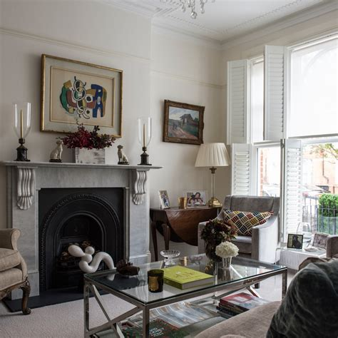 Look inside this elegant Victorian home filled with antiques