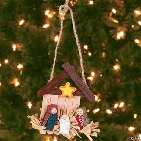 christmas crafts nativity images photos pictures