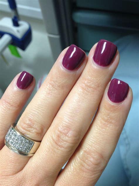 Best 25  Gel polish designs ideas on Pinterest   Fall nail