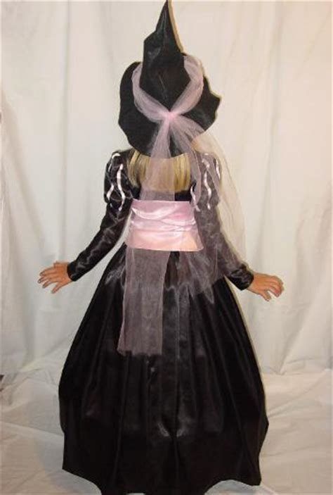 Handmade Witch Costume - wehavecostumes quality handmade witch wizard of oz